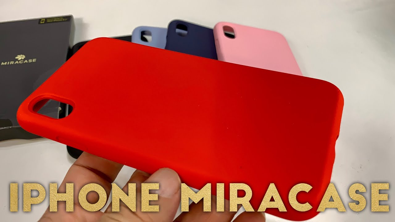 SURPHY Silicone Cover iPhone XS Max Full Body Cover Case per Apple