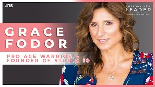Ageism and Beauty in the Workplace w/ Grace Fodor, #15