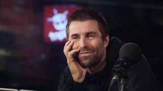 Liam Gallagher's Best Moments 2018