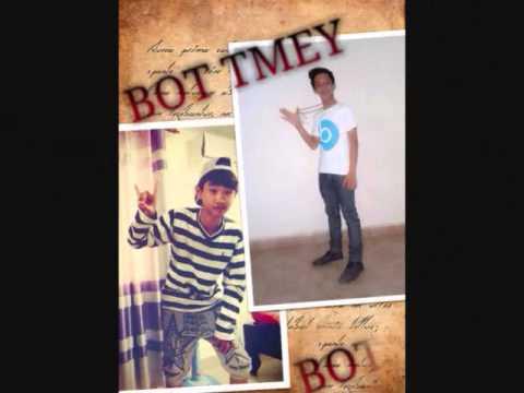 NBK rap song Bot tmey by DJBP&Khan