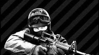 Counter Strike 1.6 - Confusões no Trem