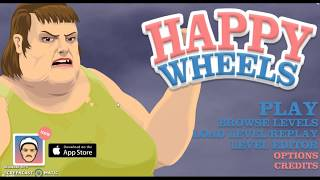 EMPEZAMOS CON POGO FIGHT - HAPPY WHEELS