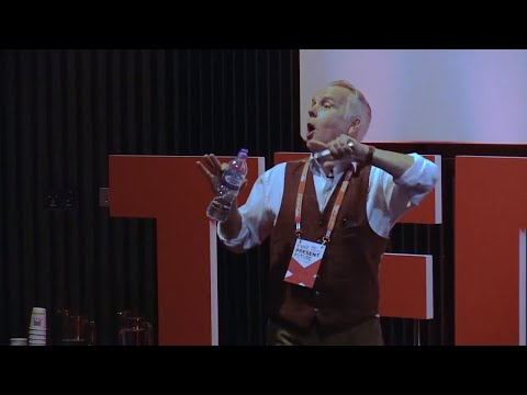 Robert Grosseteste & the Medieval Light Fantastic. | Jack Cunningham | TEDxBrayfordPool
