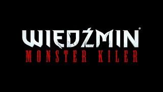 Wiedźmin – Monster Kiler (Parodia)