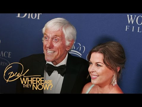 "Meet Dick Van Dyke's ""Child Bride"" 