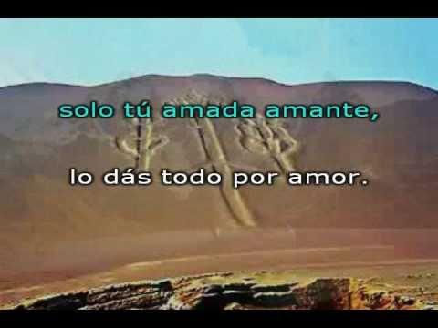 Amada amante - Roberto Carlos - Karaoke