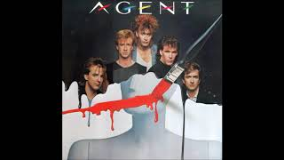 Agent - S/T (Full Album) 1986 AOR Melodic Rock
