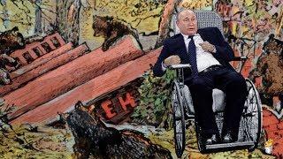 Москва зондирует: как сдаться в плен Украине