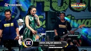 Cinta Dalam Derita - New Pallapa [ Brotherhoods ] Anisa Rahmah - 2017