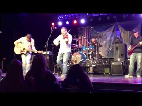 Harvest Sons   Limelight Eventplex    Peoria, IL   9/11/16