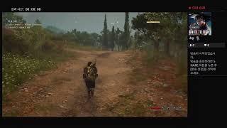 김xbox가 PS4에서 방송
