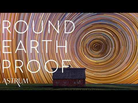 Is There Proof The Earth Is Round?
