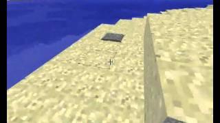 Minecraft Tretmine
