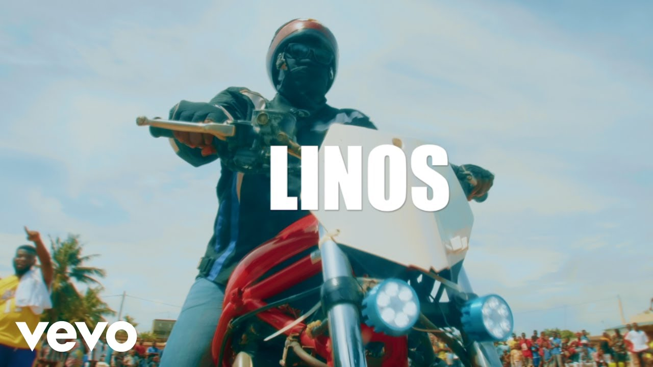 Download Linos - Pehi frère (clip officiel)