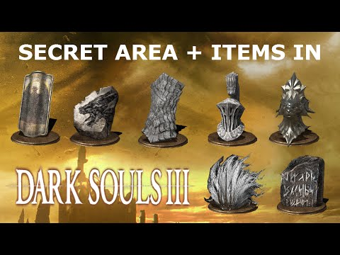 Dark Souls 3: How to get Havel's Armor, Ornstein's Armor, Dragon Cov + More! (Locations Guide)