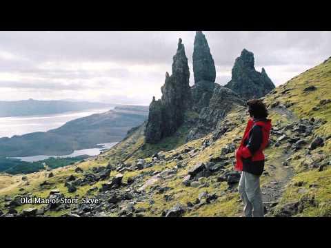 Hiking Wild Scotland – Mountain Travel Sobek
