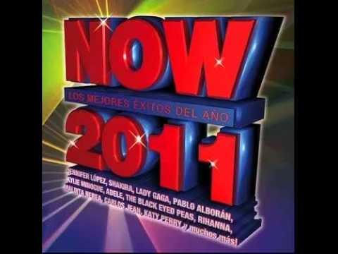 16 Shine on (Radio edit) [The Kooks] [NOW 2011 DISCO CD 1]