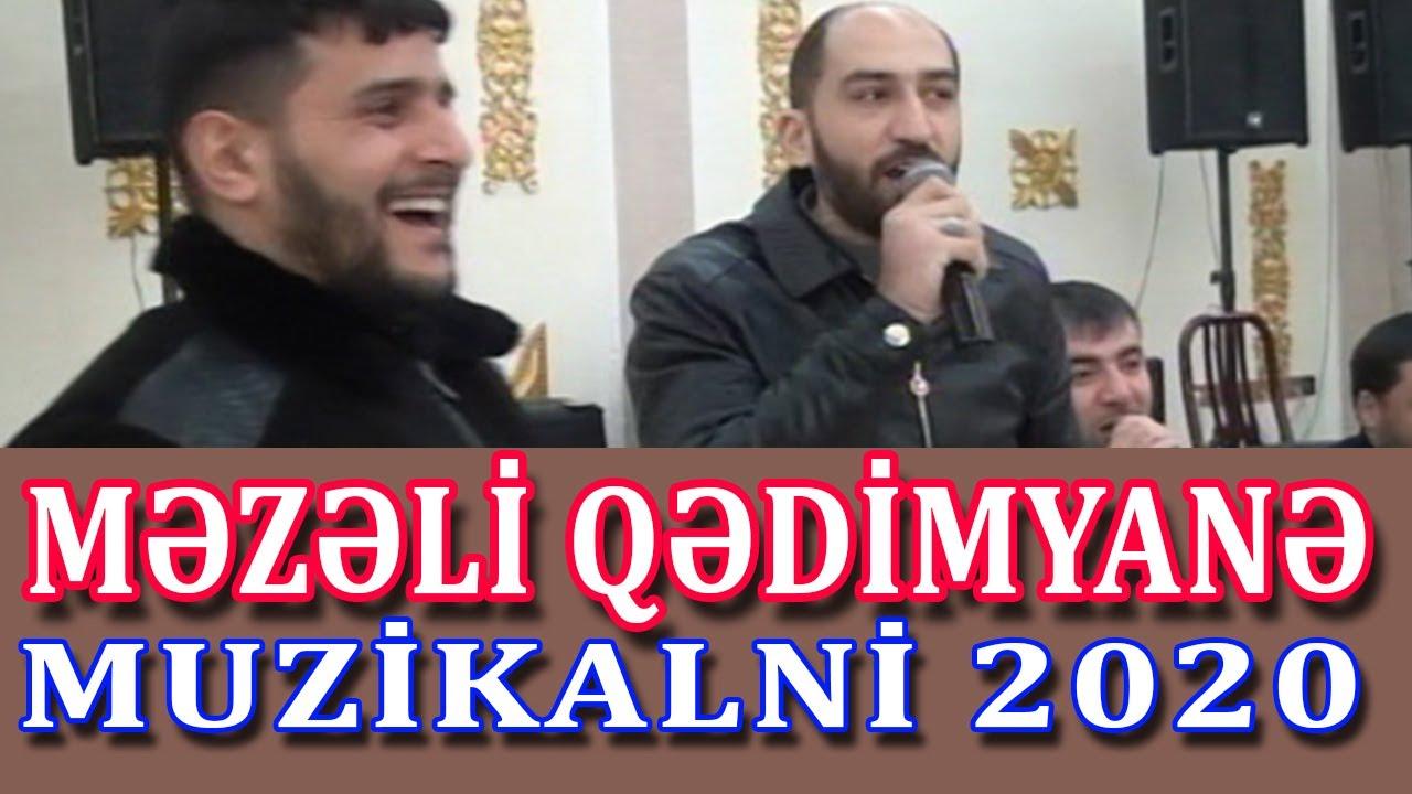 2020-de DEHŞET TEBLE Deyilen QIRĞIN Meyxana (Bir Birine) - Reşad,Vüqar,Zaur,Balaeli,Elxan,Surxay