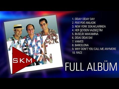 Peki Peki Anladık - MFÖ  (Official Full Albüm)
