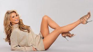Как в 60 выглядеть на 30? Секреты вечной молодости Кристи Бринкли. Фитнес ТВ
