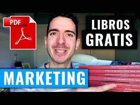 📚15 #Libros de Marketing Gratis (PDF)