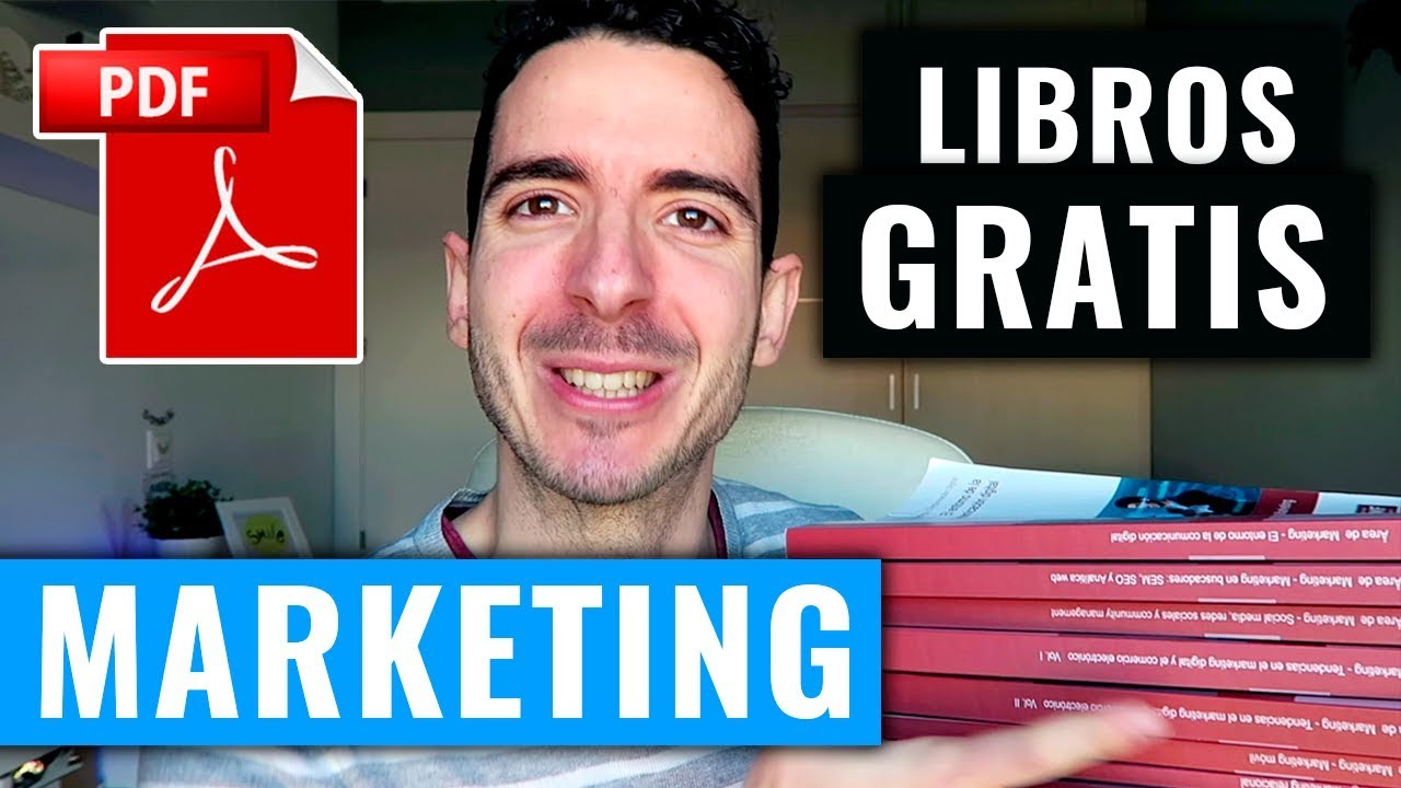 15 LIBROS De Marketing Gratis (PDF)