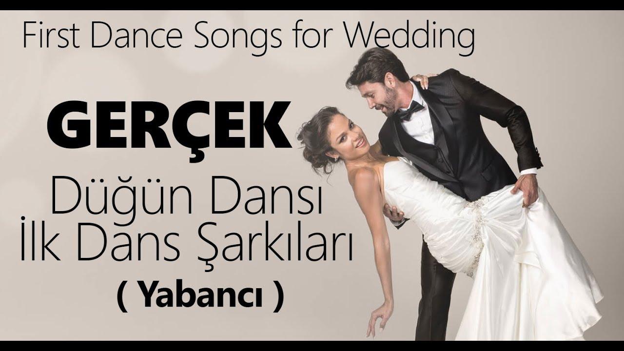 Perfect - Gerçek ilk dans müzikleri ( Yabancı Güncel ) Düğün Dansı