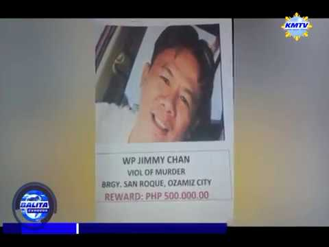 OZAMIZ CITY NEWS DETAILS FOR THE FRANCISCO'S FAMILY CAPTURED IN MANILA