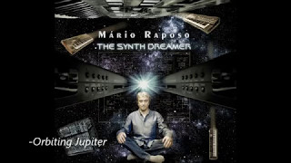 Mário Raposo - Orbiting jupiter