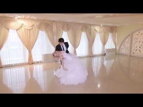 Видео: Самый красивый свадебный танец