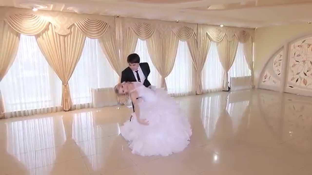 Свадебный красивый вальс