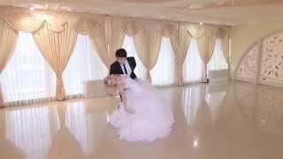 Самый красивый свадебный танец(Первый танец молодоженов: красивый свадебный вальс!Снимаем свадьбы, венчание, дни рождения, лавстори, призн..., 2014-07-10T05:10:53.000Z)