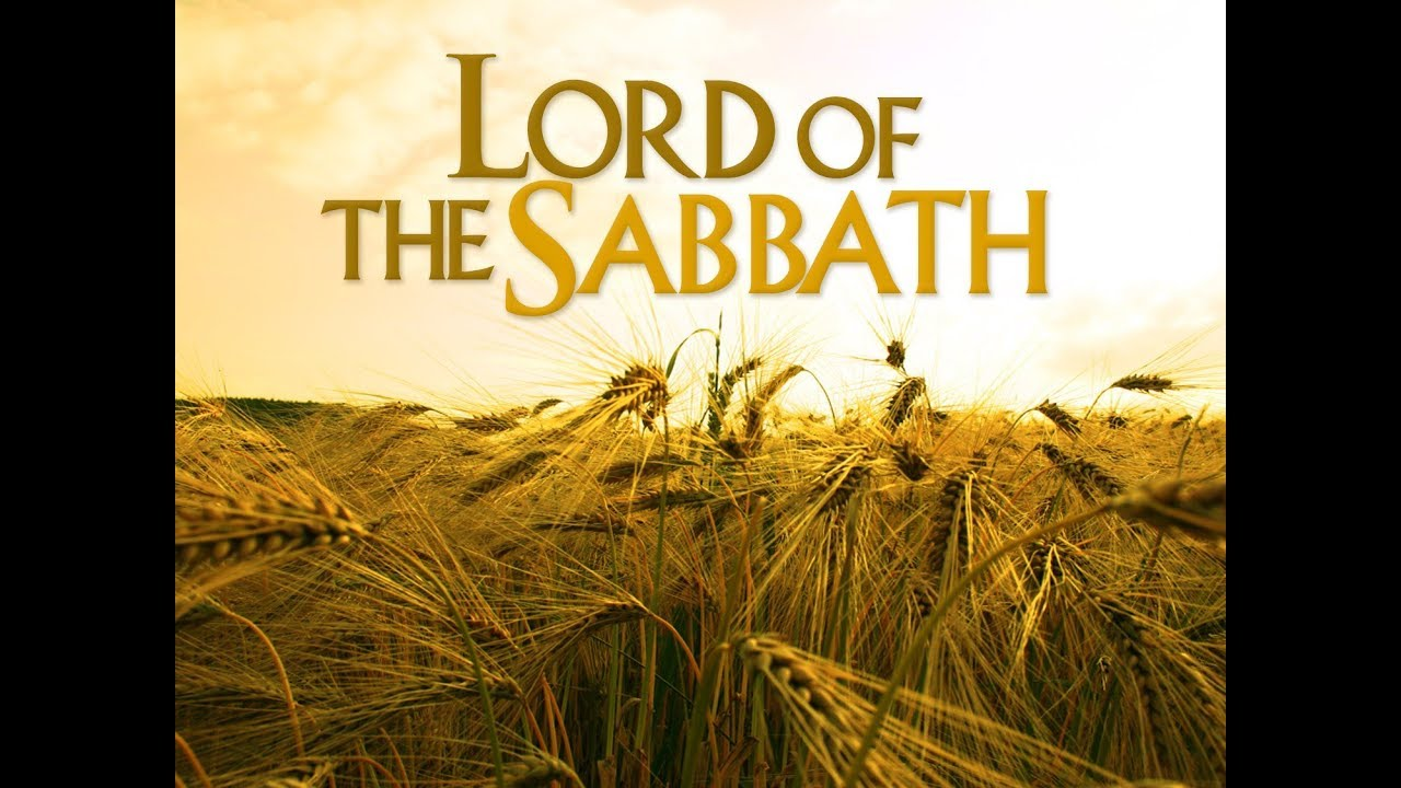 Lord of the Sabbath - Honoring the Flag Part 4 - Pastor Jason 06/13/2020