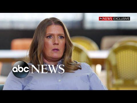 Trump's niece calls on him to resign l ABC News