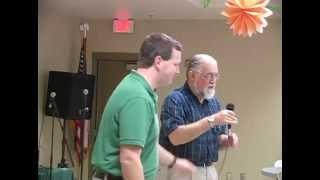 Pickens County GA Republican Party