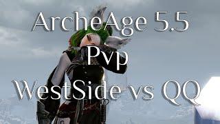 ArcheAge 5.5/ Суїцид це не вихід,лискейт!