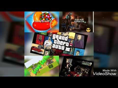 10 Mejores Juegos Hackeados Para Android 2017 Pack 1 Youtube