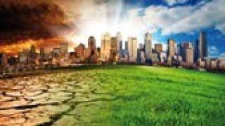 Conférence: «Espoirs sur fond de désespoir climatique»