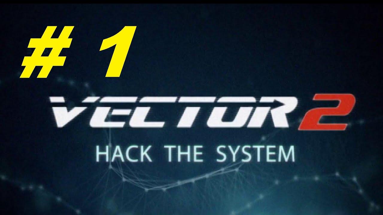 Vector 2 Premium #1-