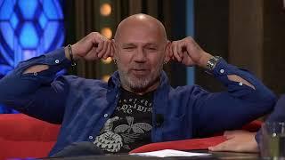 2. Ota Baláž - Show Jana Krause 27. 6. 2018
