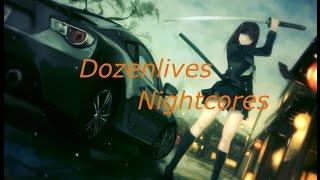 Nightcore Sido & B Thight Hol doch die Polizei