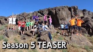 The Amazing Race: Neighborhood Edition Season 5 TEASER