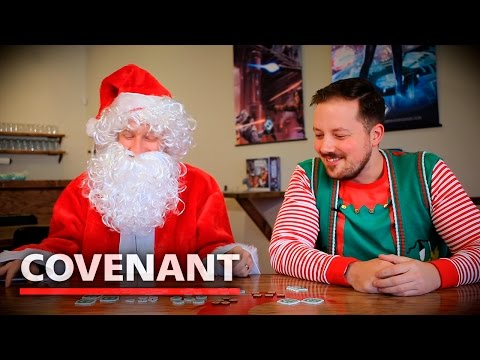 A Covenant Tradition | 2016 Limited Edition Holiday Tokens
