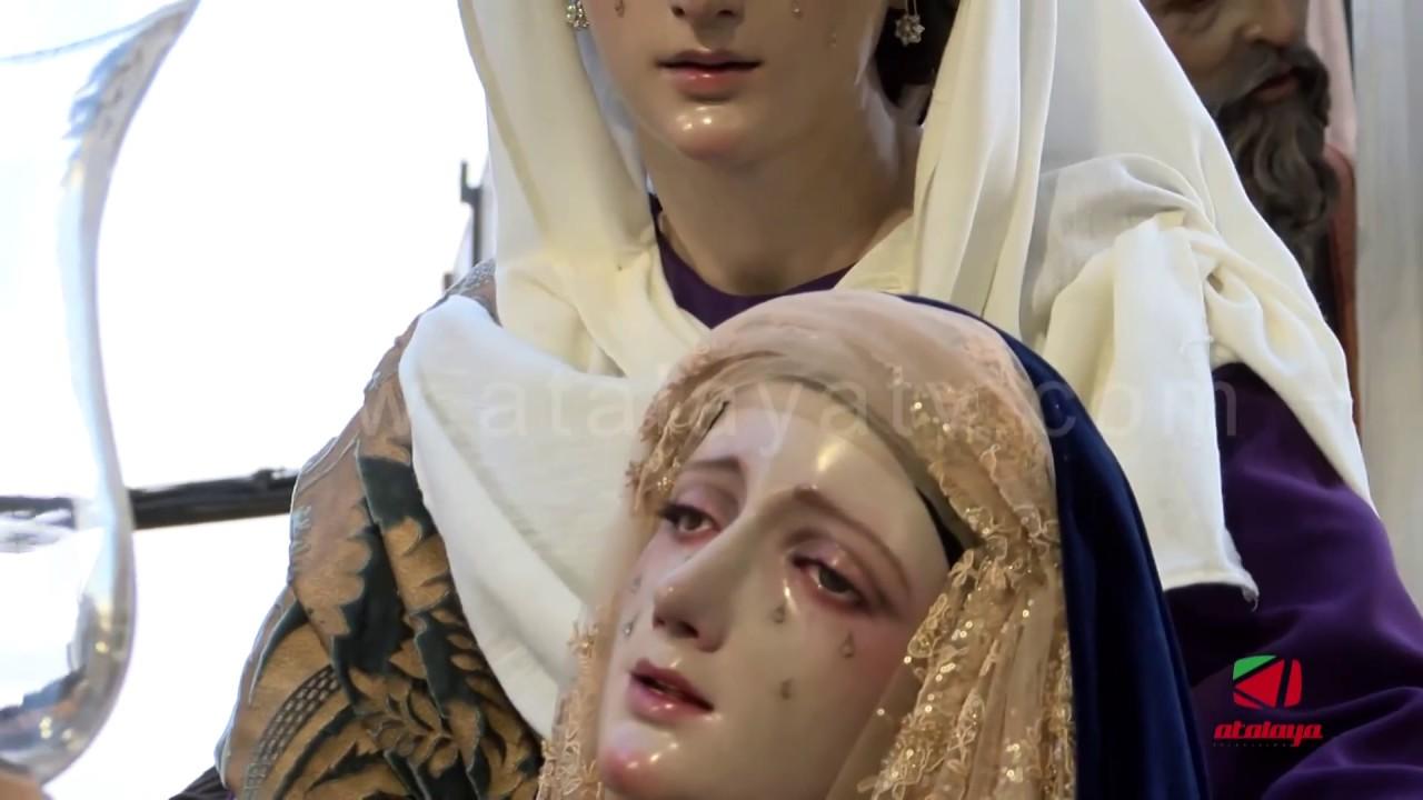 Hermandad del Descendimiento - Viernes Santo 2018 Cabra (Córdoba)