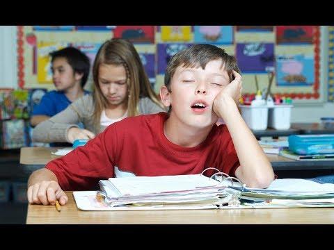 Что делать, если ребенок говорит, что ему в школе неинтересно?
