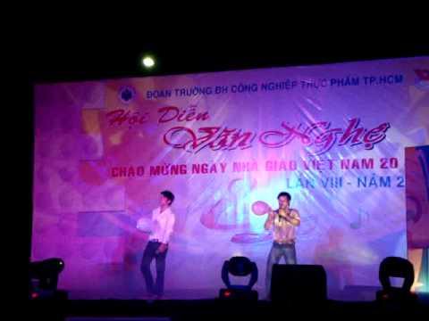 video nguoi thay dau tien trinh dien 08cddt (khanh.pro)