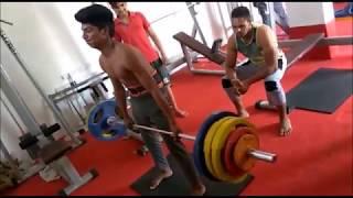 Power Gym Bahadurpur ( Sangrur )