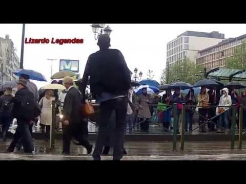Stromae - Formidable [HD] Legendado PT-PT