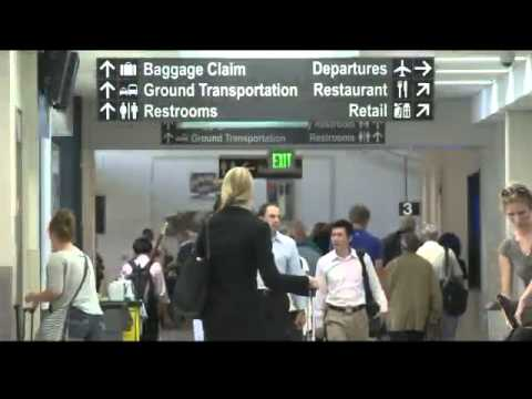 TSA TROUBLE: Disabled Man Points Finger At TSA