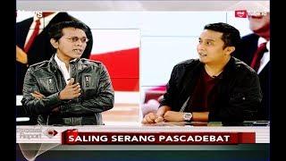 Adrian Napitupulu Sebut Prabowo Bagian 1% Orang yang Kuasai Lahan Negara - Special Report 19/02